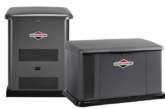 Barrus enters the home standby generator market as the UK distributor for Briggs & Stratton