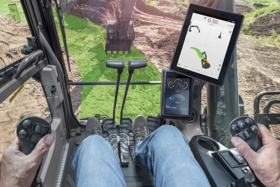 Products | Volvo Dig Assist