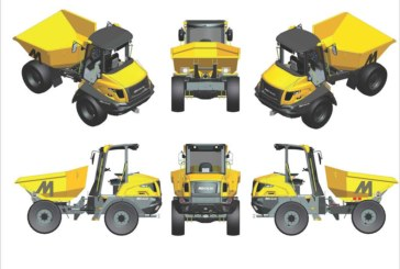 Mecalac to showcase compact innovation at the Executive Hire Show