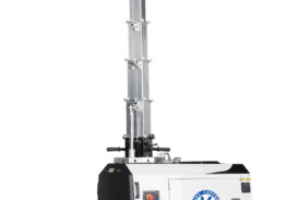 M & J Hire go with Trime's X-ECO LED Lighting Towers