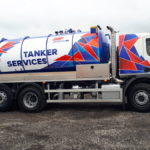 GAP Group's £2million investment in tenth division Tanker Services