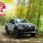 Isuzu announces Spring trade-in offer