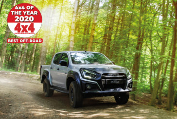 Isuzu announces Spring trade-in offer