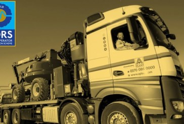 A-Plant retains FORS Gold Status for the whole fleet