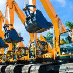 Study shows construction equipment rental helps Europe achieve its climate ambition