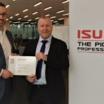 Isuzu celebrates keeping Britain connected with conversions from CPL