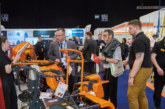 Runaway success for the 14th Executive Hire Show