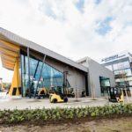 Hyundai Construction Equipment celebrates 25 years in Europe