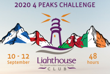 Support the Lighthouse Construction Industry's Peaky Climbers!