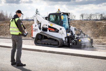 Bobcat to show new products at Smopyc 2020