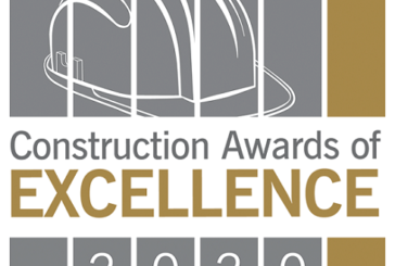 Construction Awards of Excellence to debut in October