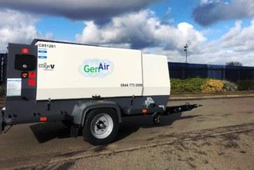 Genair expands their hire fleet
