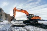 New Doosan DX490LC-7 & DX530LC-7 Stage V Excavators
