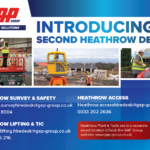 Relocation for GAP Group's Hatton Cross depots