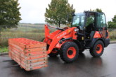 Kubota launches next-generation R070 and R090 wheel loaders