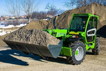 Merlo UK announce new dealer appointment and depot expansion