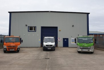 Sandhurst opens a new site in Scotland