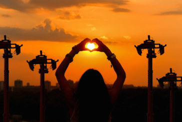 Morris Site Machinery celebrates Solar Appreciation Day