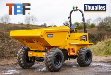 Thwaites expand Irish distribution deal with TBF Thompson Group