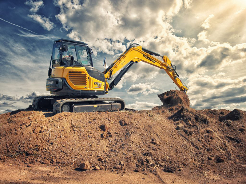 'Buy now, pay later' from Yanmar