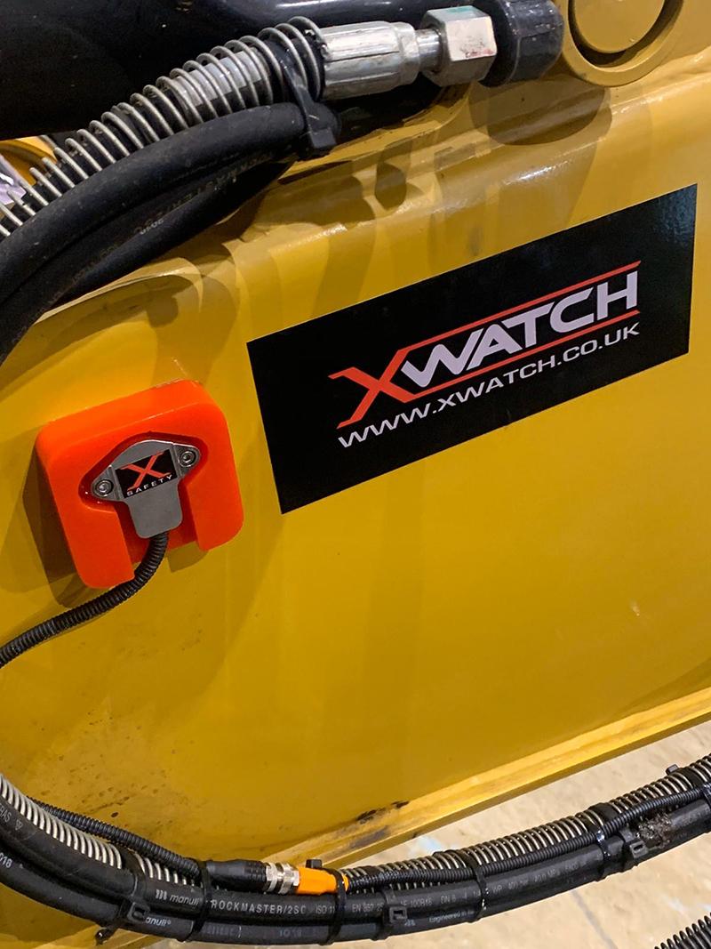 Xwatch XW series 3
