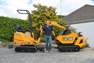 JCB launches online machine sales