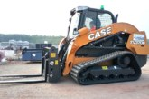 CASE sells its first B-series compact track loader