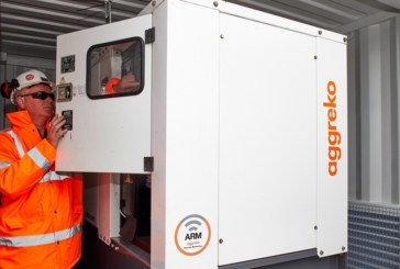 Aggreko confirms benefits of more sustainable fuels