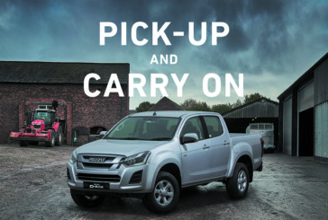 Special offer from Isuzu