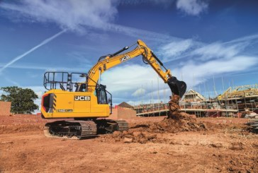 JCB Finance supports customers