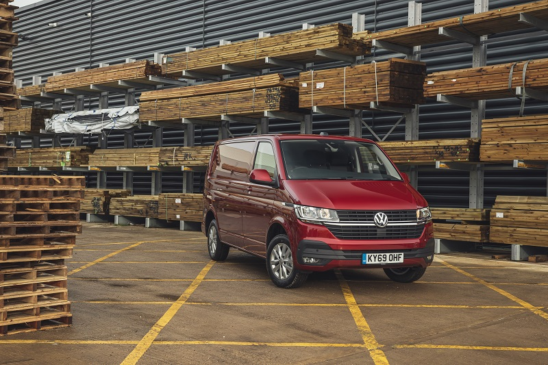 Volkswagen Commercial Vehicles offers no payments for three months