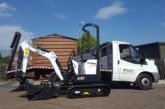 Bobcat Expansion at Black Cat Plant Hire