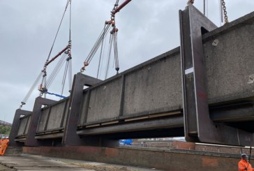 Lifting Gear UK develops newC-Hookbridge removal solution
