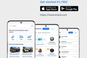 Krank launches world's first B2B owner-auction platform