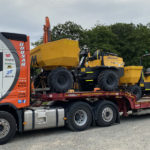Mason Bros appointed as Mecalac dealer for Wales