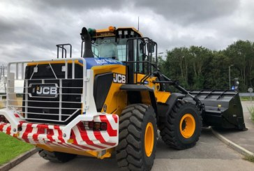 JCB Finance supports Arnold Plant Hire