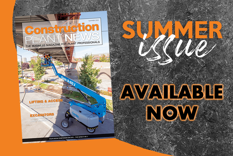 CPN Summer 2020 issue available to read online