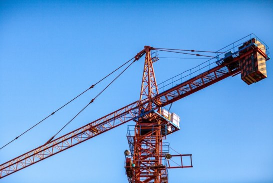 Crane drivers are in the hot seat