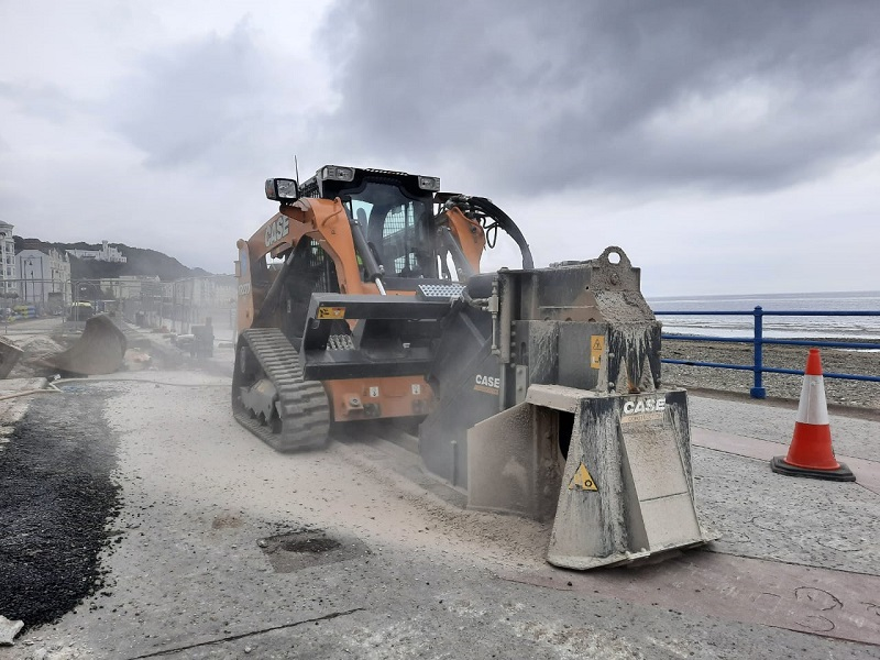 Isle of Man calls in a hard CASE