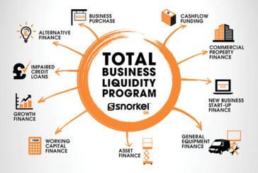 New business liquidity program for Snorkel UK customers