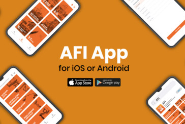 AFI launches fully integrated MEWP hire App