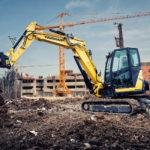 Yanmar offers extended warranty programme