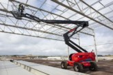 Manitou 200 ATJ e Oxygen | Electric avenue