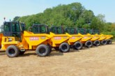 Thwaites dumper deal for Breheny Civil Engineering