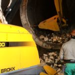 Brokk offers customized options for high-heat environments