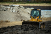 CAT 963 track loader pairs ultimate versatility with fuel and productivity improvements