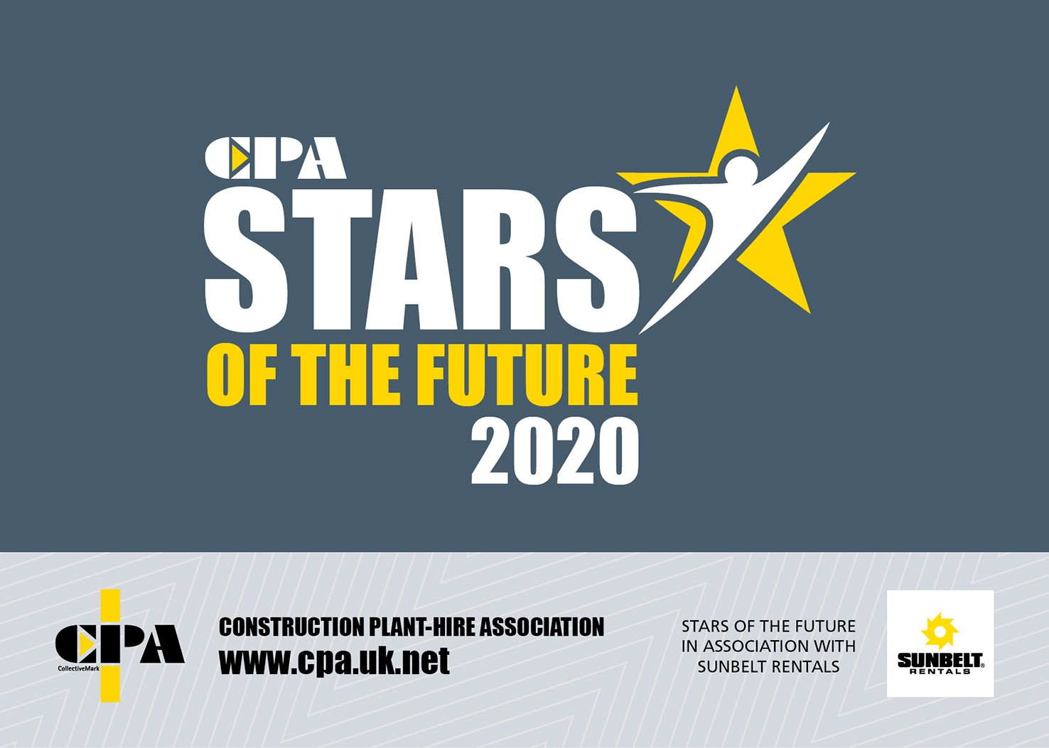 CPA announces the construction plant industry's Stars of the Future for 2020