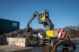New for 'not so' Old at Commercial Recycling