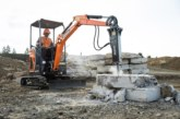 Doosan launches new HB-series Hydraulic Breakers