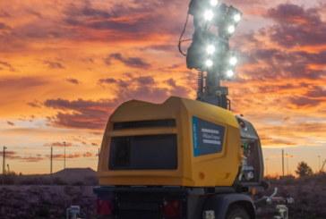 Atlas Copco launches HiLight H6+